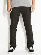 KR3W Slim Chino Pants  Carbon