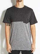 KR3W Colorblock Pocket T-Shirt