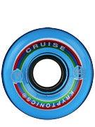 Kryptonics Cruise Blue 78A Wheels 65mm