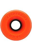 Kryptonics Star Trac Orange 84A Wheels