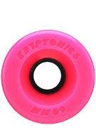 Kryptonics Star Trac Pink 80A Wheels