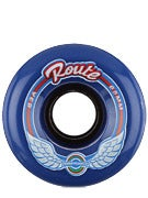 Kryptonics Route Blue 83A Wheels 65mm