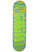 Lifeblood Kowalski Fillmore Deck  8.38 x 32