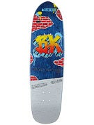 Lifeblood Bryce Kanights Graffiti Deck  8.38 x 32.5