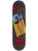 Lifeblood Kowalski Ouija Board Grey Deck  8.375 x 32