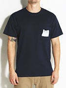 Lifeblood Pocket T-Shirt