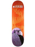 Lifeblood Vulture Deck  8.25 x 32