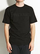 Lowcard Black Out T-Shirt