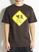 Lowcard Beer Xing T-Shirt