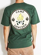 Lowcard Camp Staff T-Shirt