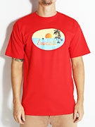 Lowcard Mahalow Don't Surf T-Shirt