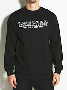Lowcard Poor Man's Sweatshirt Longsleeve T-Shirt