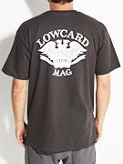 Lowcard Royal Gate T-Shirt