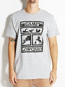 Lowcard Sleepaway Camp T-Shirt