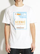 Lowcard Scenic Disappointment T-Shirt