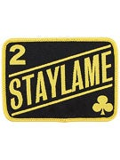 Lowcard Stay Lame Patch