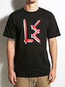 L.E. OG Logo T-Shirt