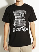 L.E. Suitecase T-Shirt
