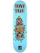 L.E. Tave Native Deck 8 x 32