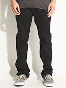 LRG Core SS Jeans  Triple Black