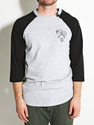 LRG Core Collection Baseball Tee