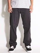 LRG Colors Of The Season TS Chino Pants  Charcoal