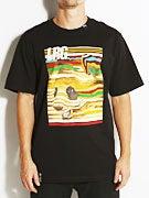 LRG Contour Panda T-Shirt