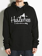 LRG Core Collection Hustle Trees Hoodie