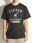LRG Lifted Academy Premium T-Shirt