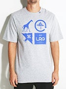 LRG Logo Cluster T-Shirt