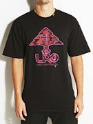 LRG Neon Tree Fill T-Shirt