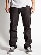 LRG Core Collection TS Jeans  Raw Black