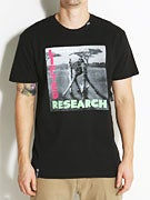 LRG Research Calling Slim Fit T-Shirt