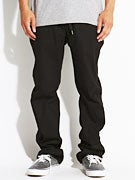 LRG Team True Skate Jeans  Triple Black
