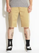 LRG Core Collection TS Chino Shorts British Khaki