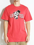 LRG The Lifted Show T-Shirt