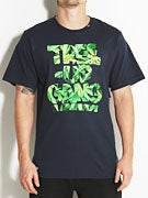LRG Tree Up T-Shirt