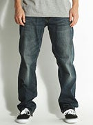 LRG Core Collection TS Jeans  Vintage Blue