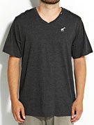 LRG Core Collection Solid V-Neck