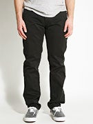 LRG Core Collection TT Chino Pants Black