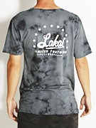 Lakai Backlot Premium Lightning Wash T-Shirt