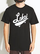 Lakai Ballpark T-Shirt