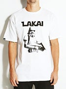 Lakai Darkside T-Shirt