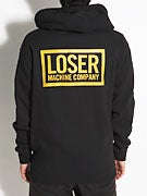 Loser Machine Basic Box Hoodzip