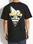 Loser Machine Cannonball T-Shirt