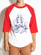 Loser Machine Hot Box Raglan Shirt