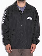 Loser Machine Loser Brigade Coaches Jacket