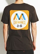 Loser Machine Oil Slick Antique T-Shirt