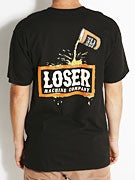 Loser Machine Pull Top T-Shirt