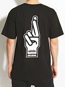 Loser Machine Suicide Hand T-Shirt